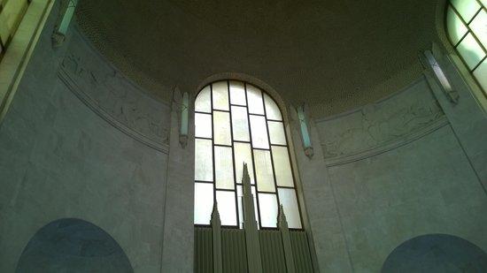 Anzac War Memorial: an2