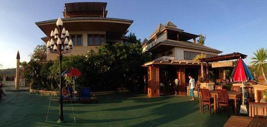 Ko Tao Resort - Paradise Zone