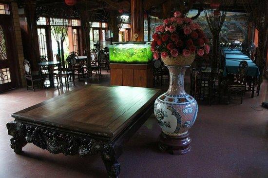 Thanh Binh III Hotel: Thanh Binh III