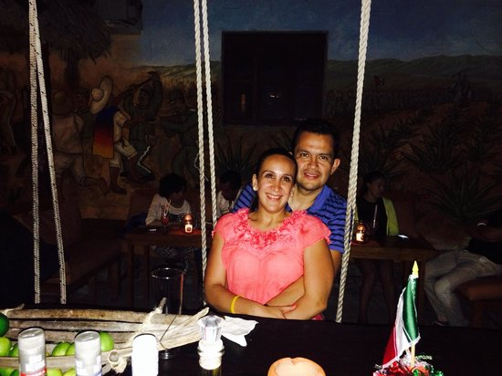 Viva Zapata Isla Holbox: Lo mejor !!