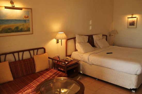The Resort : Bed