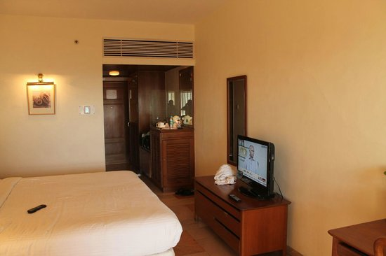 The Resort : Room