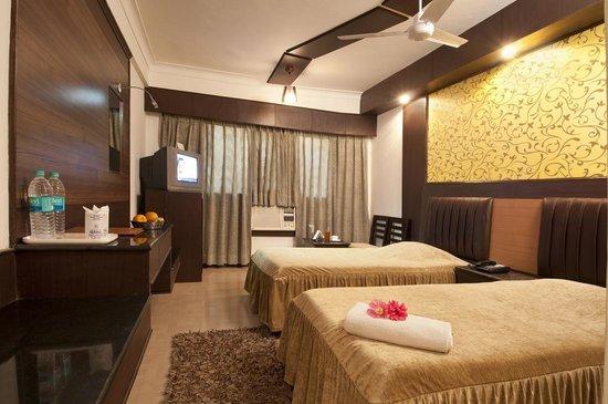 Hotel Atithi, Agra: Deluxe room