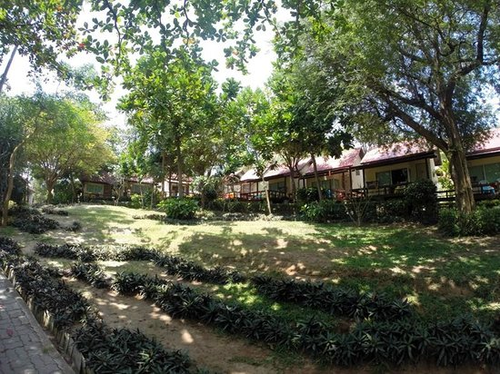 Palita Lodge