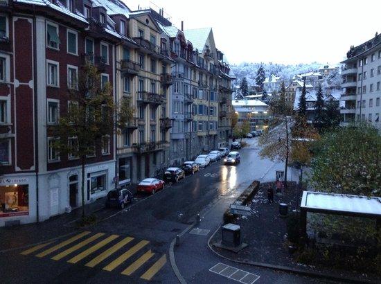 Old Town Lucerne : 2