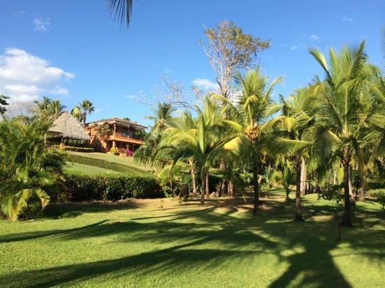 Hotel Punta Islita : Beach Club