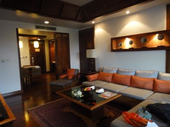 Ratilanna Riverside Spa Resort Chiang Mai: Suite @ Ratilanna 5