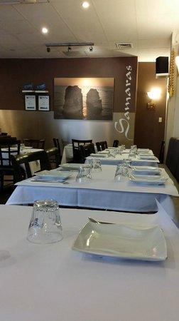 Samaras Lebanese and Mediterranean Cuisine
