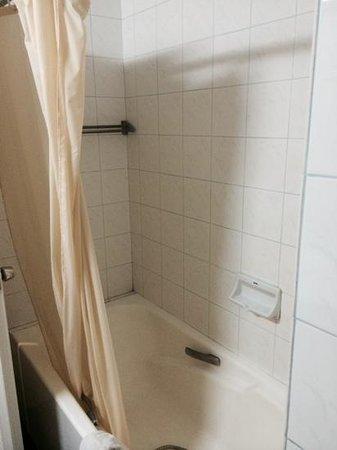 Thai Hotel Krabi : bath
