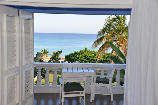 Jamaica Inn: Every Room With a View