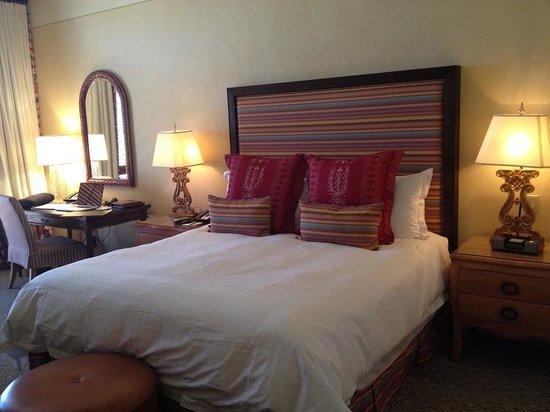 Four Seasons Resort Scottsdale at Troon North: Room
