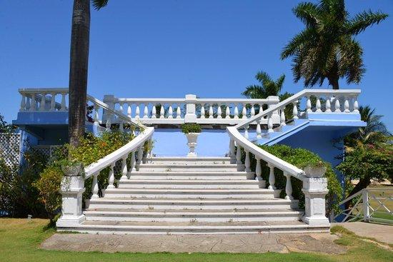Jamaica Inn: Stairway To Heaven