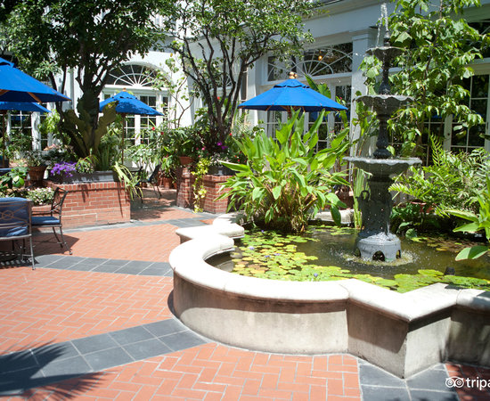 Photo of Hotel Royal Sonesta New Orleans at 300 Bourbon St, New Orleans, LA 70130, United States