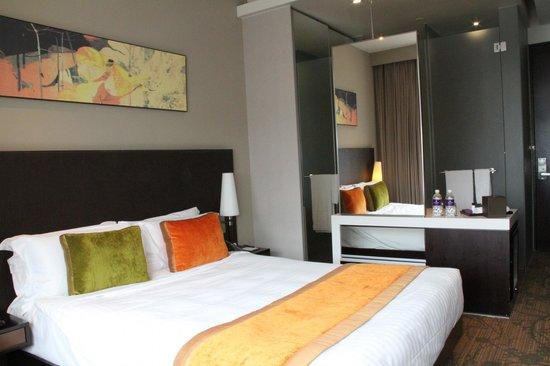 Park Regis Singapore : Room