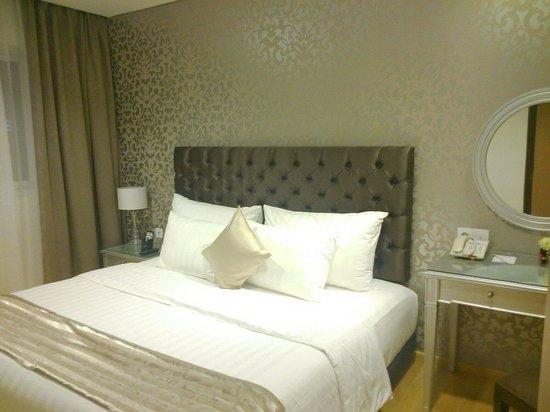 MG Suites Maven Semarang