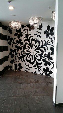 Kameha Grand: Dusche im Spa