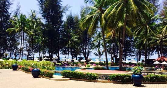Dusit Thani Laguna Phuket : Pool