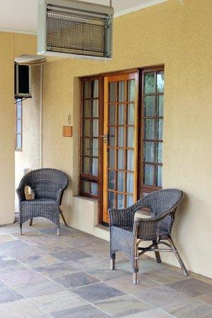 African Crest Guest House Bild