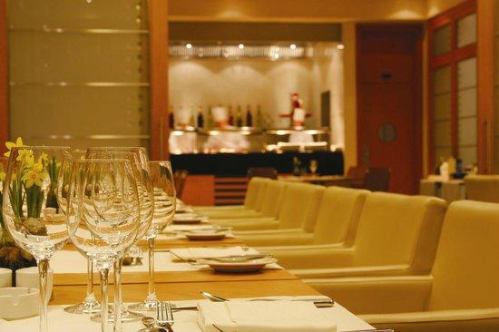 S'PARKS Restaurant