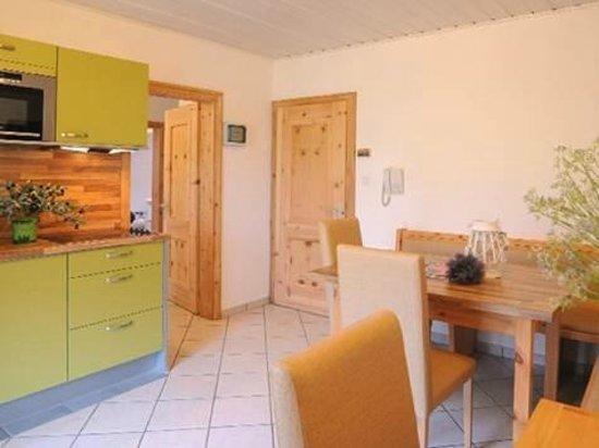 Residence Montani : Weitere Aussicht eines Appartements