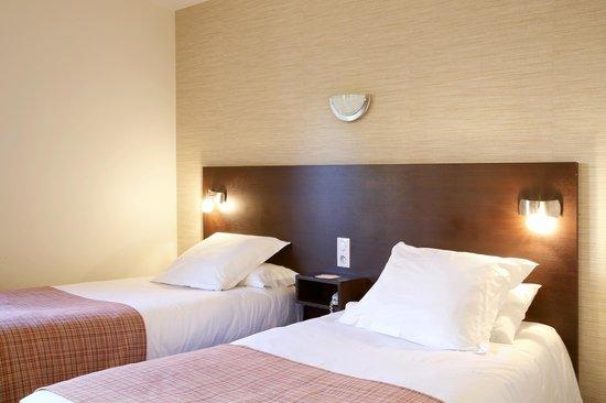 Best Western Hotel Gap : Chambre twin