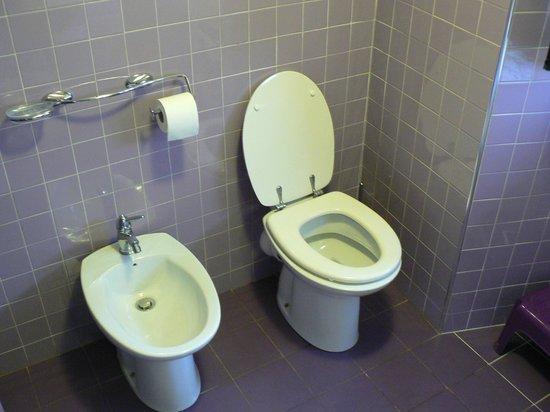 Abruzzo Segreto Navelli: ванная