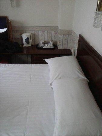 Star Hotel: Room
