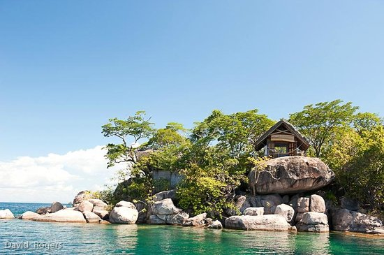 Photo of Mumbo Island Cape Maclear