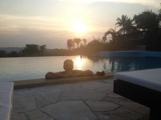 Hotel & Spa Victory Castle Villa: nice pool area