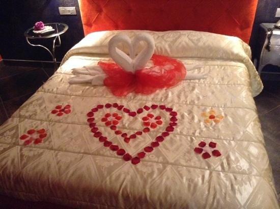 Pompei Resort: suite *.*
