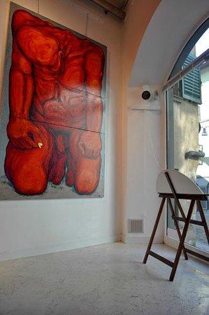 Giganti @Galleria111