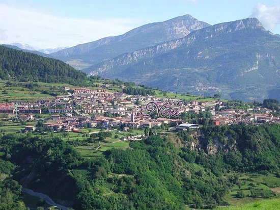 Hotel Neni: Brentonico