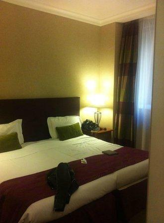 Hotel Dei Mellini: 2