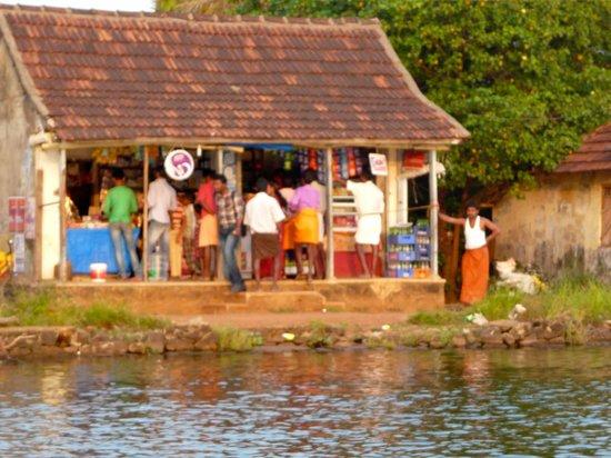 Nelpura Heritage Homestay: la vie dans les backwaters