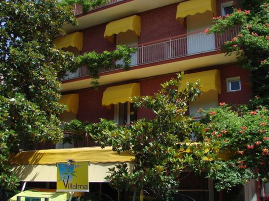 Hotel Villalma