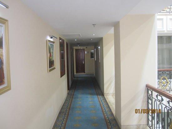 Ramada Amritsar : Hotel 2