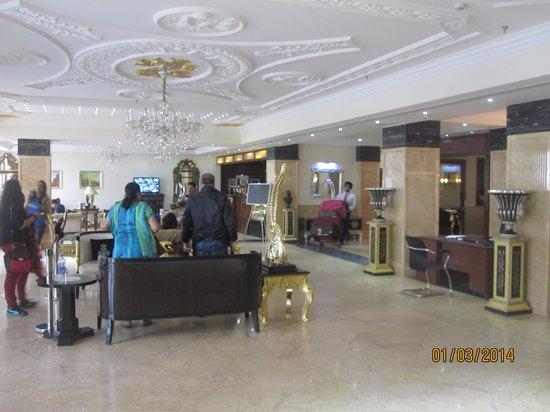 Ramada Amritsar : Hotel 4