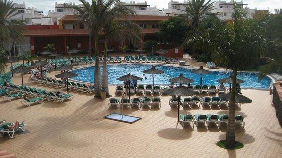 Oasis Village : l'Hôtel