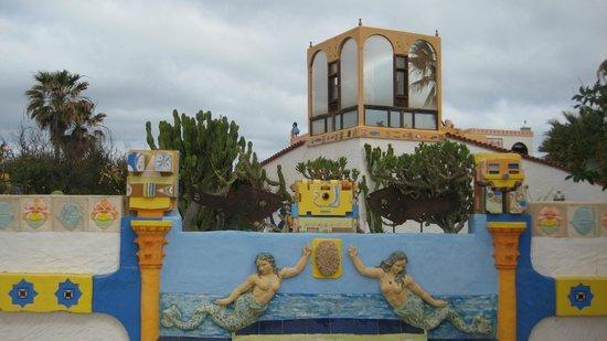 Oasis Village : Maiosn de Corralejo