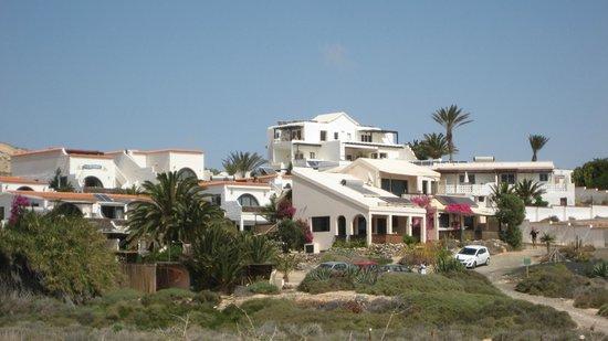 Oasis Village : le sud
