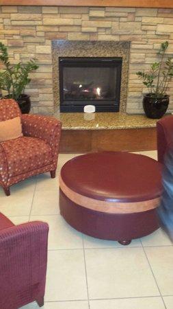 Residence Inn South Bend Mishawaka: Lobby