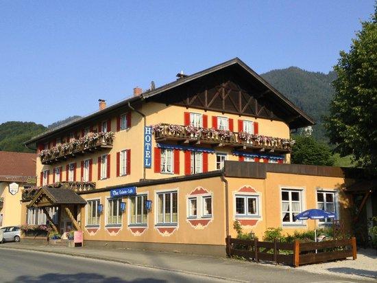 Gasthof-Hotel Waltraud