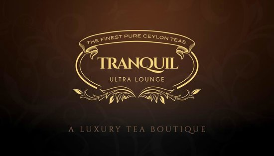 Tranquil Ultra Lounge logo