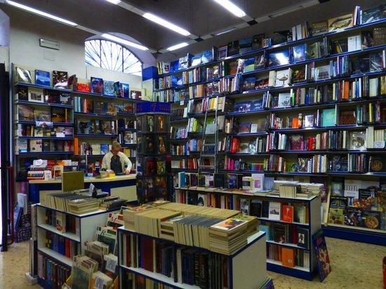 Curiosa Mente: Books