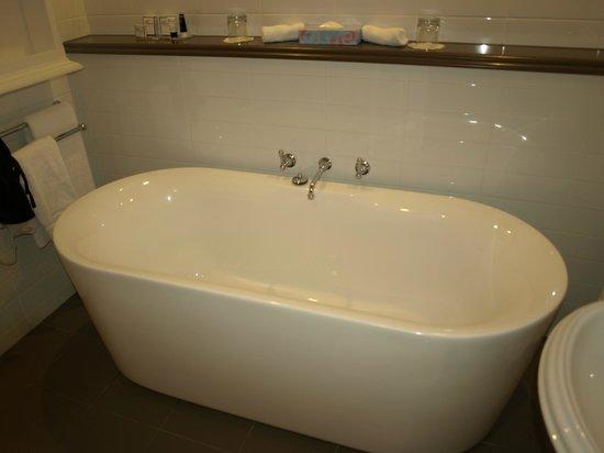 Grand Mercure Basildene Manor: Bath