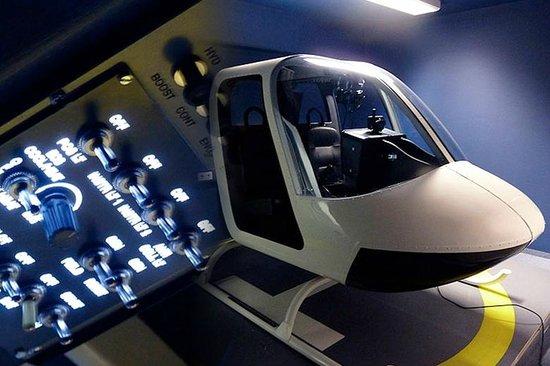 ViennaFlight Flightsimulation & Flighttraining
