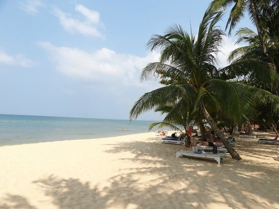 Sea Star Resort Phu Quoc: Best Beach in Duong Dong