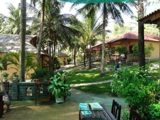 Sea Star Resort Phu Quoc : Beach View Rooms, Look great!