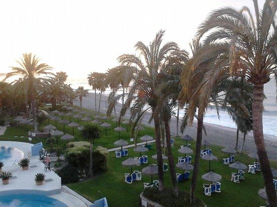 Marinas de Nerja Aparthotel: Great hotel