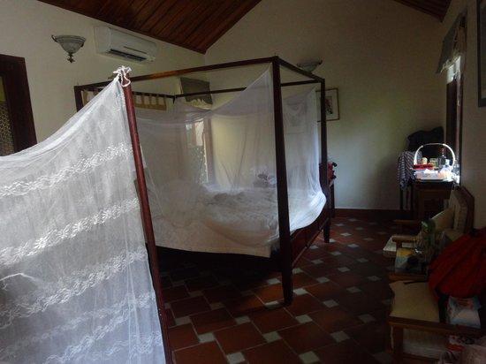 Cassia Cottage : номер